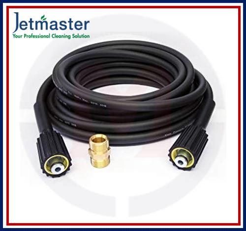 Jetmaster High Pressure Hose (10m)